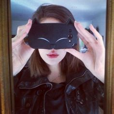 Cat Woman Phone Case      Among all brands that square measure associated with production of sensi...