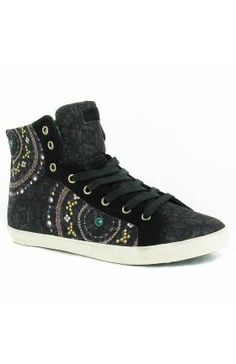 Sneakers ROBY-4 Desigual   Shoes Desigual shop