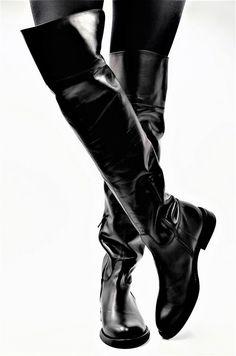 Rick Owens Étirez Bottes De Randonnée Chaussette - Noir t9qNHNW9xV