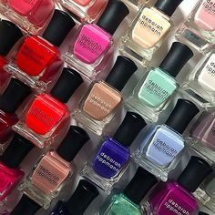 19 Underrated Nail Polish Brands Everyone Should Know About