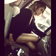 Ciara #hair #cut #beauty