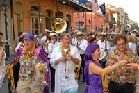 Royal Street Stroll - New Orleans Wine and Food Experience (NOWFE) new-orleans-fun food