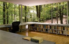 Another view of my hubby's future office