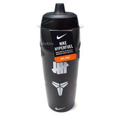 new concept 18b7c 54108 Nike x Undefeated - Kobe Logo Water Bottle