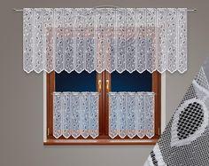 Záclona LEONTÝNA - Dante.cz Valance Curtains, Home Decor, Decoration Home, Room Decor, Home Interior Design, Valence Curtains, Home Decoration, Interior Design