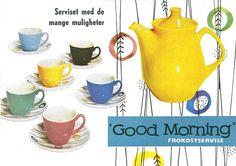 Good Morning, Stavangerflint