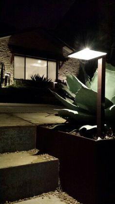 Outside lighting