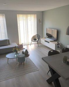 Home Living Room, Living Room Designs, Living Room Decor, Decoration Inspiration, Room Inspiration, Room Wall Colors, Home And Deco, Bathroom Interior Design, Ikea