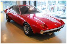 #Opel, Styling-Studie Manta B # Prototypen, Unikate und Kleinserien #oldtimer #youngtimer http://www.oldtimer.net/bildergalerie/opel-prototypen-unikate-und-kleinserien/styling-studie-manta-b/11993-05-200221.html