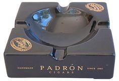 Padron Cigar Ashtray on OneKingsLane.com