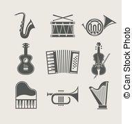Afbeeldingsresultaat voor instrument illustration