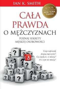 Cała prawda o mężczyznach - Smith Ian Beautiful Mind, Hand Lettering, Place Card Holders, Facts, Coaching, Books, Relax, Inspiration, Livros