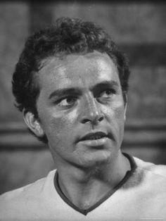 The Robe - Richard Burton - 1953