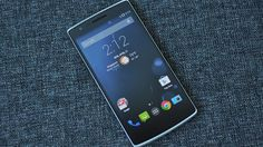 OnePlus One hands-on Preview - CNET