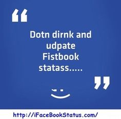 Before You Copy And Paste These Funny Facebook Status On Your Status Bar Kindly Give Us