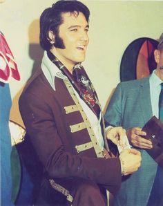 1970 3 01  conferance de presse  à Houston Texas