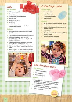 Dough Gym (and Funky Fingers). I promised that I would share some of my favourite malleable materials. Abc Does, Projects For Kids, Crafts For Kids, Edible Finger Paints, Finger Gym, Reception Class, Funky Fingers, Sensory Activities, Sensory Play