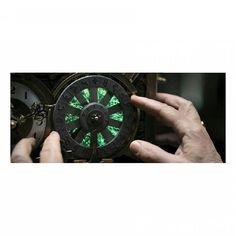 le chronographe