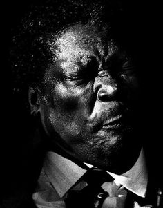 B.B. King (1925-2015) - American blues musician, singer, songwriter, and…