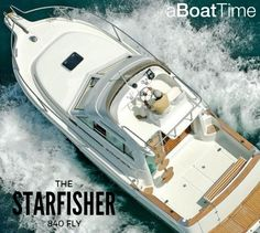 Rent the Starfisher  840 Fly in Menorca for your next holiday and experience a holiday filled with fun, fishing and relaxation! Isn't it aBoatTime? #sailing #holiday #fun#sun #sea #relax #chill #family #friends#party #eat #tasty #boat #fishing #fish #relaxing #starfisher #840 #fly #sunbathe #dream#hols #goals #amazing #travelling#aBoatTime