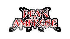 Dean Ambrose LOGO