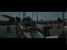Great example of historic storytelling - British Airways Advert 2011: To Fly. To Serve.