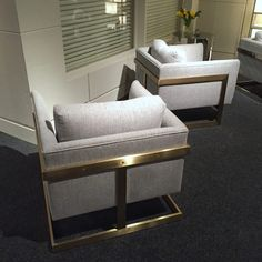 Arianne Bellizaire Inspired To Style Design Trends HPMKT High Point Market  Style Sharp Angles Elite Furniture.