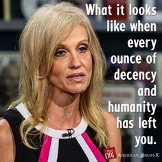 Kellyanne Con-way