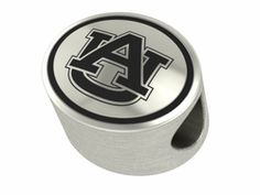 Add some sparkle to your Tigers game day gear with our AU Tigers Silver college bead. Our officially licensed jewelry bead is a classic silver to match any game day gear! $49
