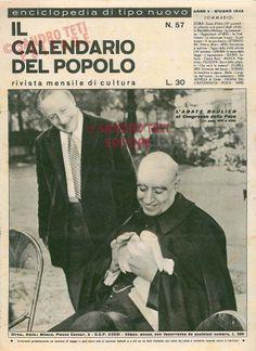 Il Calendario del Popolo n° 57, 1949