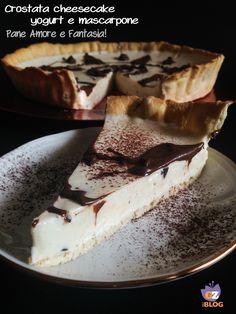 Crostata+cheesecake+con+yogurt+e+mascarpone