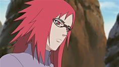 2 - Karin (Naruto)