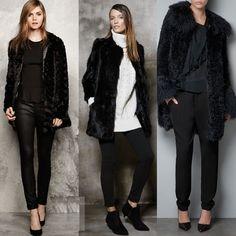 50 de Mejores winter pelo abrigo Fall Pinterest de en imágenes APw1wWqO