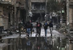 Syria  Reuters photo