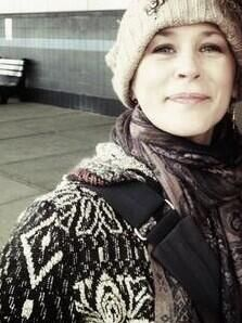 Melissa Mcbride-- Sexiest woman in the whole Fucking world!