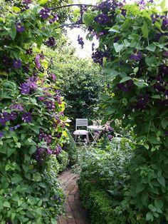 Garten von Christiane und Wilhelm Lechtenberg, 48691 Vreden, Schelver Diek 29