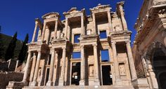 Ephesus Ancient City Guided Private Tours By Locals