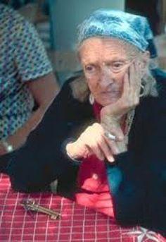 Omm Sety Dorothy Eady