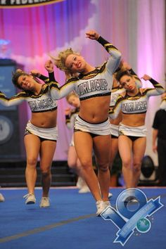 World Cup Shooting Stars Worlds 2013