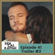 """North America TEN on Instagram: """"• #sençalkapımı trailer #1 for Episode 42 with grammatically correct English Translations. Footage credit to owner. A father maybe cannot…"""""""