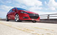 2013 Dodge Dart | All New compact that's everything but compact | Dodge