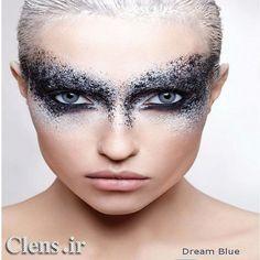 Dream Blue   لنز رنگی آناستازیا لطفا برای اطلاعات بیشتر به وبسایت فروشگاه سی لنز به آدرس www.clens.ir مراجعه فرمایید و یا با شماره تلفن و تلگرام زیر تماس بگیرید : 0912 934 6645 با تشکر مدیریت فروشگاه