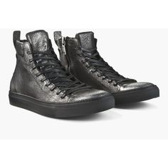 Embossed Reed Mid Top Sneaker John Varvatos ❤ liked on Polyvore featuring shoes, sneakers, john varvatos footwear, john varvatos sneakers, john varvatos, john varvatos shoes and embossed shoes
