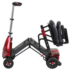 Mobie Mobility Scooter.
