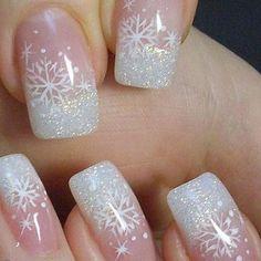 Diy christmas nail art 50 christmas nail designs you can do diy christmas nail art 50 christmas nail designs you can do yourself solutioingenieria Choice Image