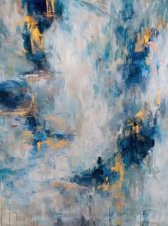 Kellie Morley | Abstract Artist