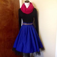 Disney's Frozen Princess Anna Inspired Homemade by DamselDuds