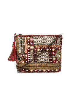 Antik Batik Molly Pouch