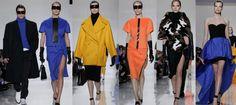 Őszi divathetek a világ körül #fashionfave #fashionweeks #fashion #september