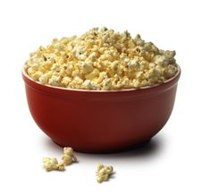 For the microwave-free household: there's no reason so suffer through a movie on the couch without popcorn. It really is just this easy.